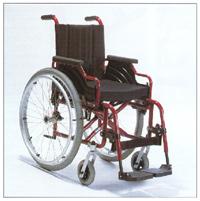 Commande Location de fauteuils roulants