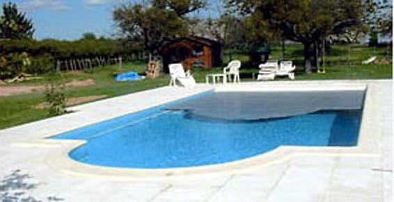 Commande Entretien de piscines