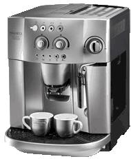 Commande Machines à café