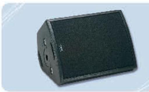 Commande Enceinte 2 voies coaxiales Dk Audio Cx12