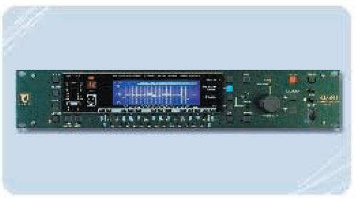 Commande Egaliseur numérique La Audio Eq Dpf 3103