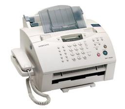 Commande Fax Samsung Sf-5100
