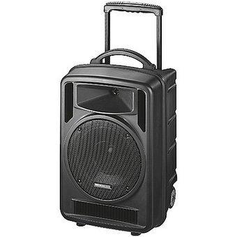 Commande Enceinte amplifiée portative Haute Puissance 170W TXA-1000