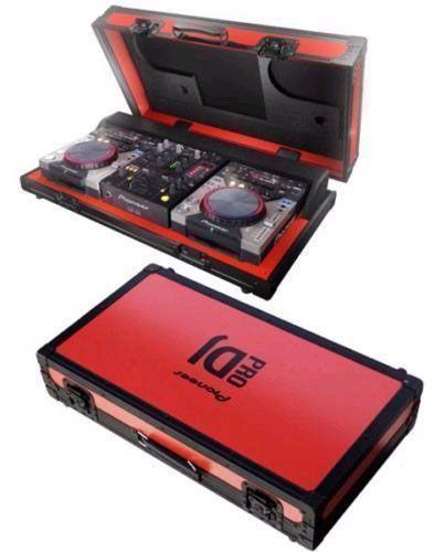 Commande Régie DJ'S Pioneer Djm-400 Et Cd-400