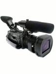 Commande Location caméscopes