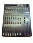 Commande Location Table de mixage