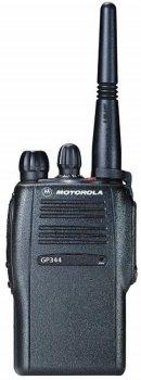 Commande Interphonie Motorola GP344
