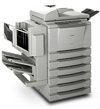 Commande Location Photocopieur monochrome Canon GP 225
