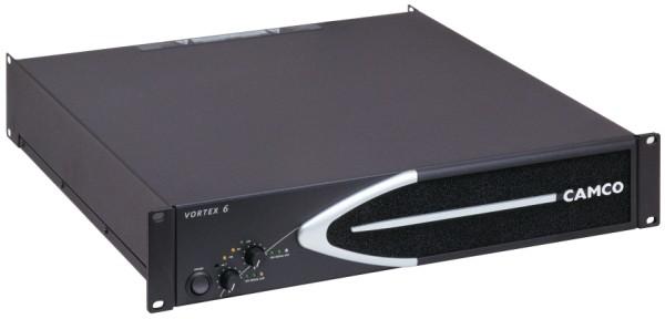 Commande Amplificateur de puissance Camco vortex 6 2X135w / 4ohms.