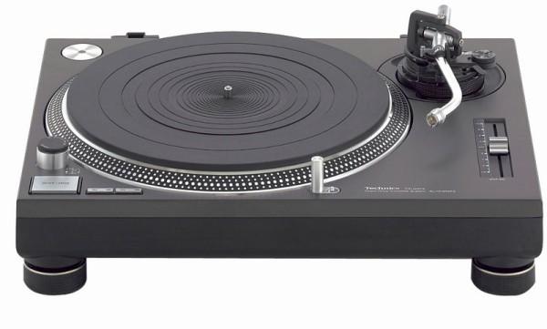 Commande Location platine vinyle Technics SL1200