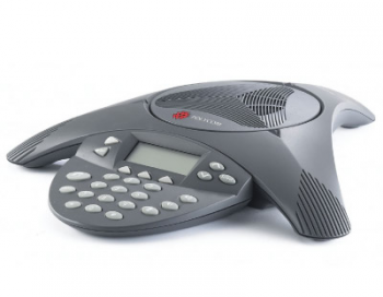 Commande Location téléphone de conférence Polycom voicestation 300