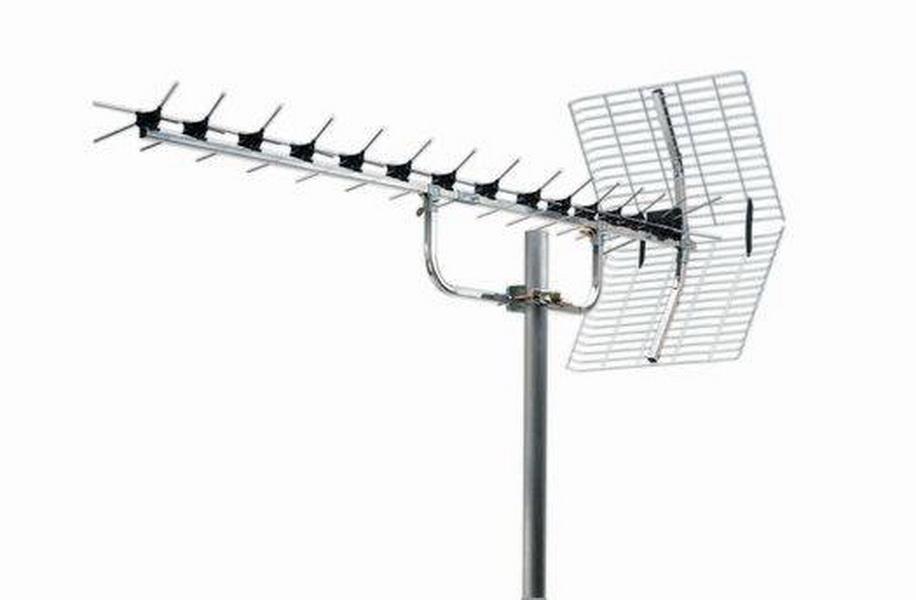 Commande Antenniste