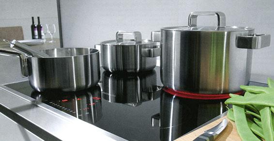Commande Appareils de cuisson