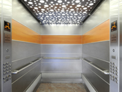 Commande Modernisation d` ascenseur