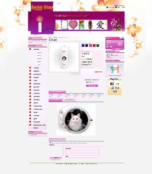 Commande Location e-commerce