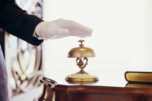Commande Your private Concierge during your stay in France