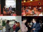 Organisation de séminaires, congrès, réceptions