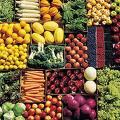 Services de livraison des fruits et légumes