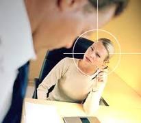 Recherche et sélection de cadres supérieurs