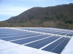 Solaire photovoltaique