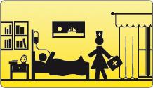 Garde-malade