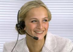 Centre d'appels et acceuil téléphonique à
