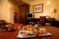 Нebergement hotel