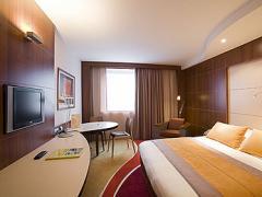 Нébergement hôtel