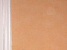 Pose de papier peint ou tapisserie
