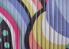 Pliage : les plis plats
