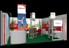 Stand et expositions