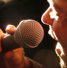 Le cours de chant