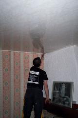 Installations des plafonds