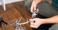 Réparation de robinetterie