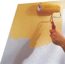 Peinture et revetements muraux