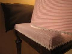 Atelier tapissier