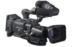 Caméra d'épaule HDV JVC GY-200EB 72050p24p