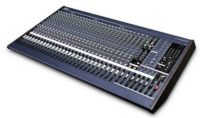 Console analogique Yamaha MG 24/14FX