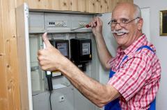 Dépannage Electricité