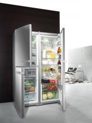 Dépannage de réfrigérateur