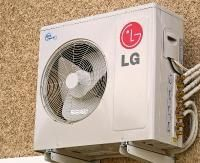 Installation de climatisations