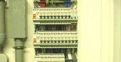 Réalisations d'installations électriques