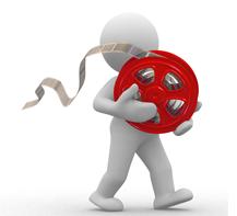 Digitization of enterprises video archives
