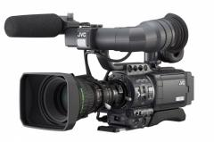 Camera Gy-Hd110e Jvc (Hdv & Dv)