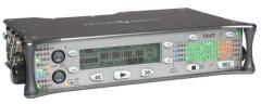 Enregistreur numérique Sound Devices 744t
