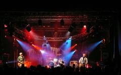 Concerts, Festivals, Evènements