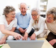 Formation information à domicile