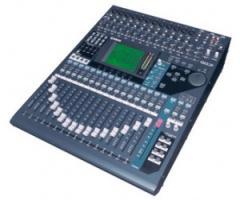 Table de mixage 01V96 YAMAHA