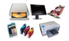 Vente et location de tout matériel informatique