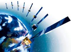 L'Internet par satellite